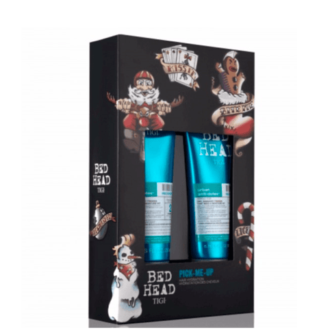 Tigi Bed Head Urban Antidotes Recovery Shampoo and Conditioner Duo Pack - 27.95