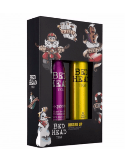 Tigi Bed Head Bigged Up Pack Superstar Queen for a day and Oh Bee Hive - 32.95