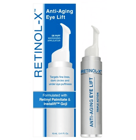 Retinol-X Anti-Aging Eye Lift 10ml