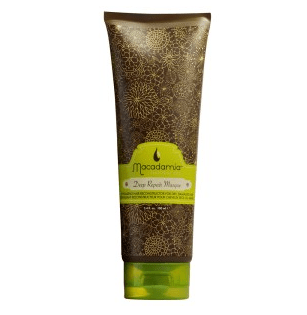 Macadamia Natural Oil Deep Repair Hair Masque 100mL - 18.95
