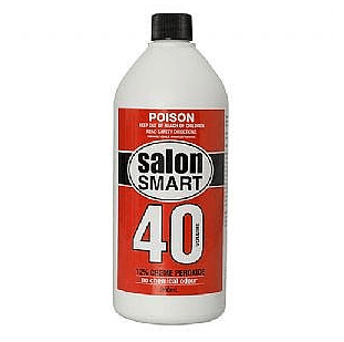 Salon Smart 40 Volume Peroxide - 990 mL - 10.99