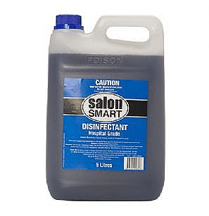 Salon Smart Hospital Grade Disinfectant - 5 Litres - 29.5