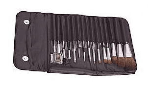 BeautyPRO Cosmetic Brush Set - 15 Pc - 89.99
