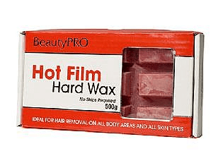 BeautyPRO Hot Film Hard Wax - 9.99