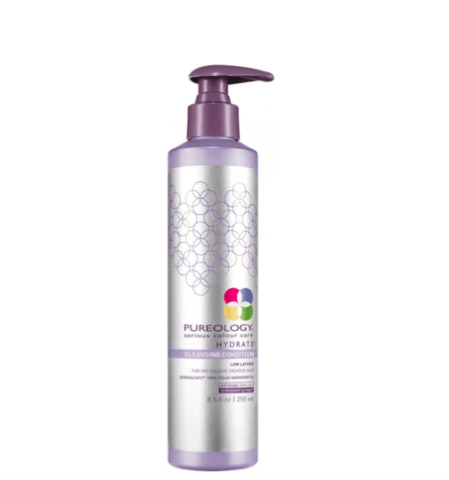 Pureology Hydrate Cleansing Conditioner 250ml