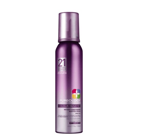 Pureology Colour Fanatic Whipped Cream Treatment 113g