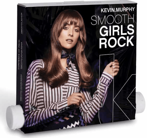 Kevin Murphy Smooth Girls Rock Pack
