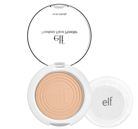 elf Flawless Face Powder Ivory 5g