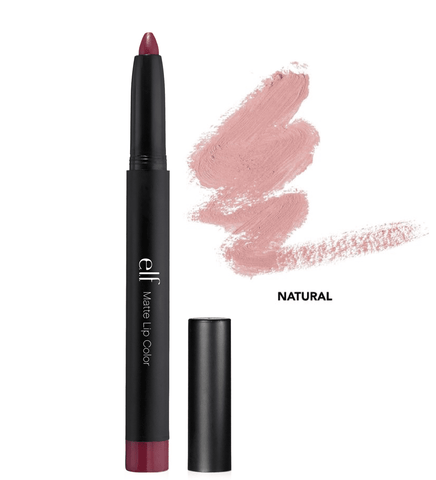 elf Matte Lip Color Natural 1.4g