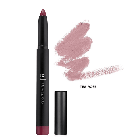elf Matte Lip Color Tea Rose 1.4g