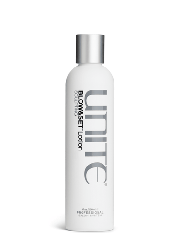 Unite Blow & Set Sculpting Lotion 236ml