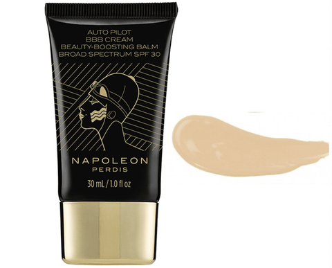 Napoleon Perdis Auto Pilot BBB Cream SPF30 Light - Medium 30ml