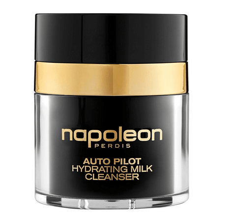 Napoleon Perdis Auto Pilot Hydrating Milk Cleanser 50ml