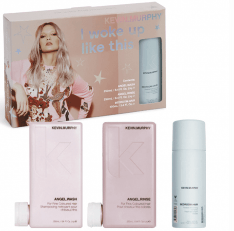 Kevin Murphy I Woke Up Like This Gift Pack