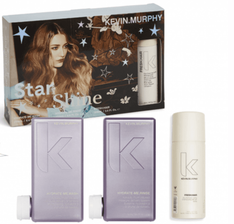 Kevin Murphy Star Shine Gift Pack