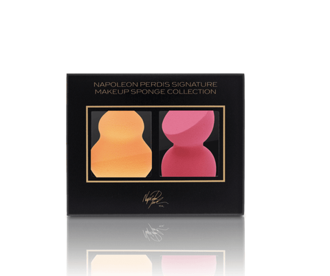 Napoleon Perdis Signature Makeup Sponge Collection