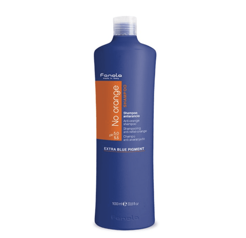 Fanola No Orange Shampoo 1000ml