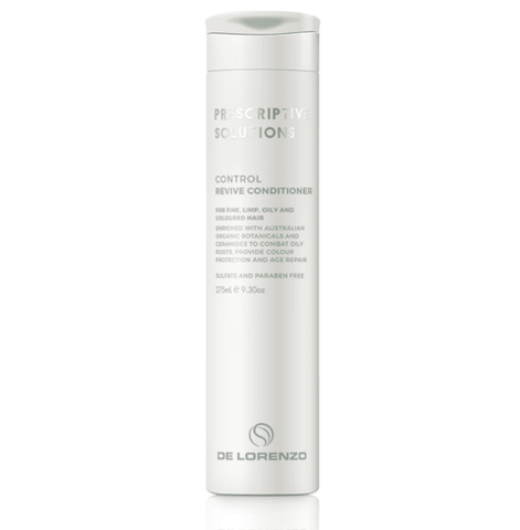 De Lorenzo Control Revive conditioner 275ml