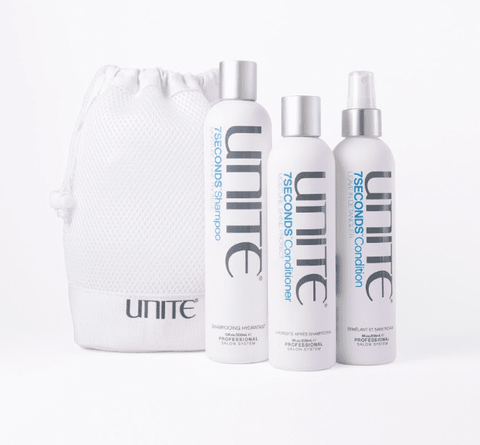 Unite Beach Retreat 7Seconds Trio Pack