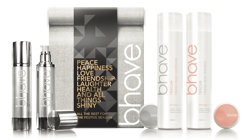 Bhave Damage Control Holiday Pack Rescue