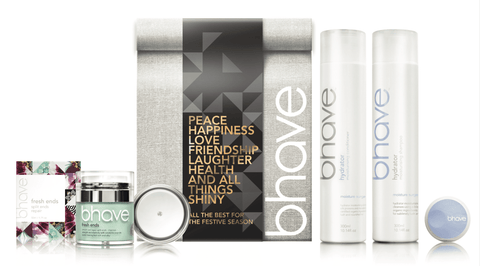 Bhave Moisture Surge Holiday Pack Hydrator