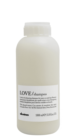 Davines LOVE Curl Shampoo 1000ml Pump Included