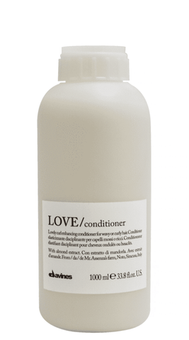 Davines LOVE Curl Conditioner 1000ml Pump Included