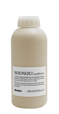 Davines NOUNOU Conditioner 1000ml Pump Included