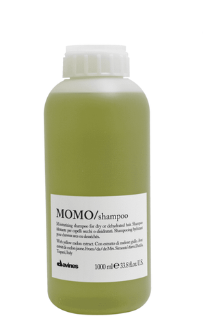 Davines MOMO Shampoo 1000ml Pump Included