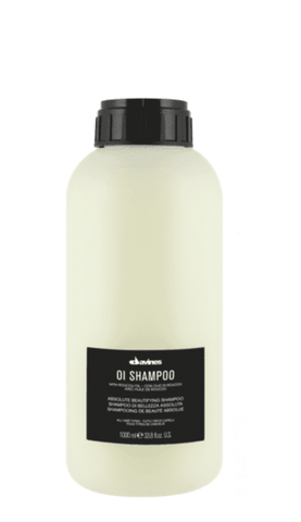 Davines Oi Shampoo 1000ml Pump Included