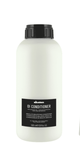 Davines Oi Conditioner 1000ml Pump Included