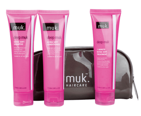 Muk Deep Muk 100ml Travel Pack