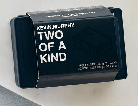 Kevin Murphy Two of a Kind Rough.Rider Matte Clay 100g + 30g
