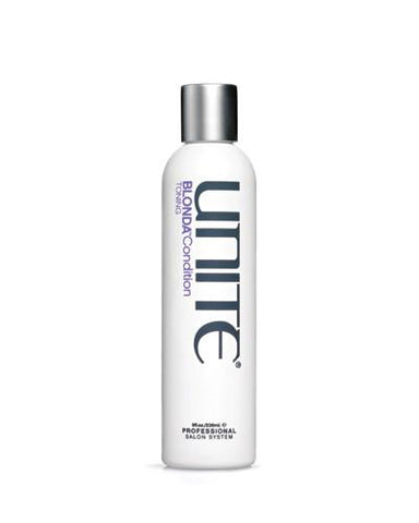 Unite BLONDA Toning Conditioner 236ml