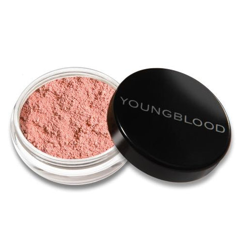 Youngblood Crushed Mineral Blush - Sherbet 3g