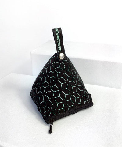 Black Chicken Remedies Pyramedials Fresh Lavender Pouch