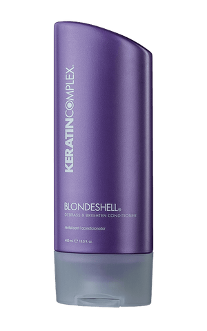 Keratin Complex Blondeshell Conditioner 400ml
