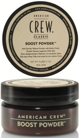 American Crew Boost Powder 10g - 19.99