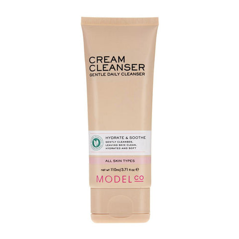 ModelCo Cream Cleanser