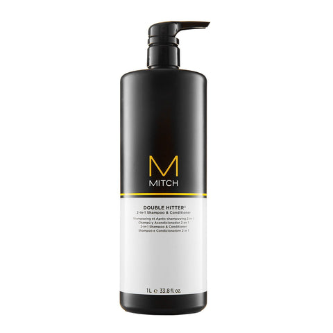 Paul Mitchell Mitch Double Hitter 1000ml
