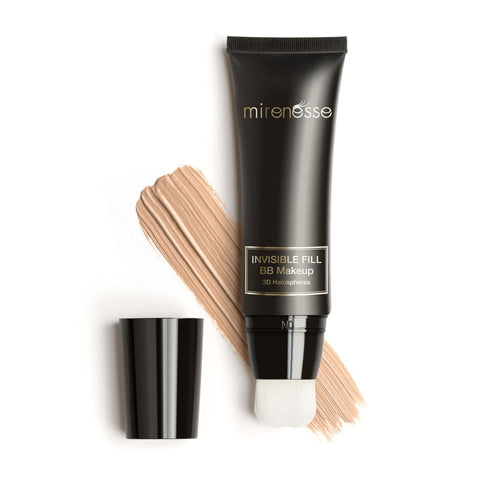Mirenesse Invisible Fill Mattifying & Filling BB Cream with SPF10 40g