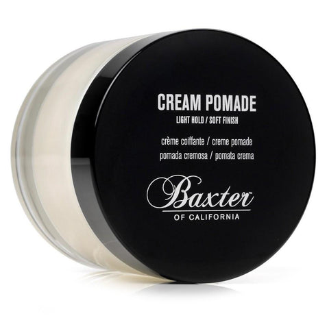 Baxter of California Cream Pomade 60ml - 24.95