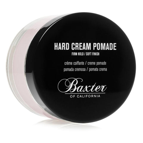 Baxter of California Hard Cream Pomade 60ml - 24.95