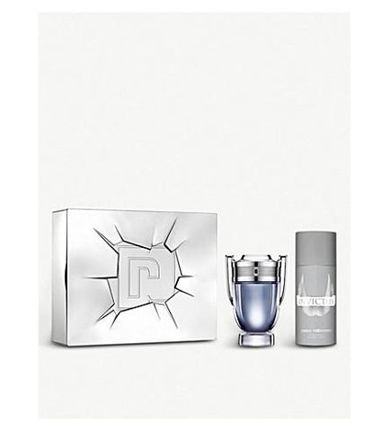 Paco Rabanne Invictus Gift Pack