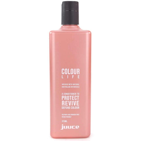 Juuce Colour Life Conditioner 375ml