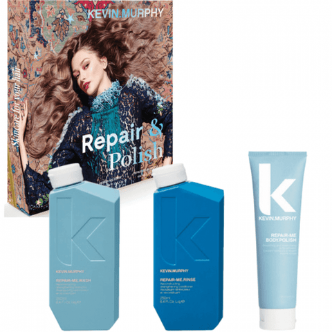 Kevin Murphy Repair and Polish Pack