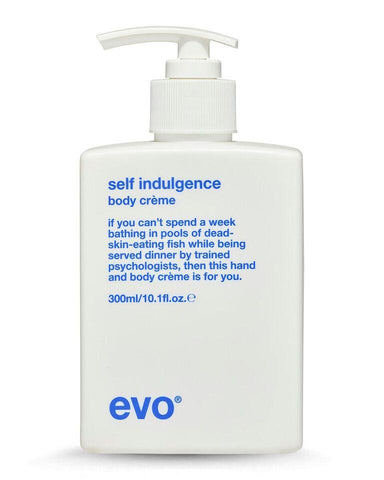 Evo Self indulgence Body Creme 300ml