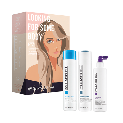 Paul Mitchell Looking For Some Body Trio Pack