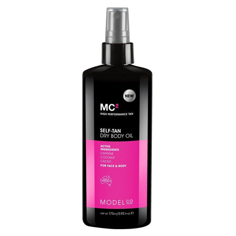 ModelCo SELF-TAN Dry Body Oil 175ml
