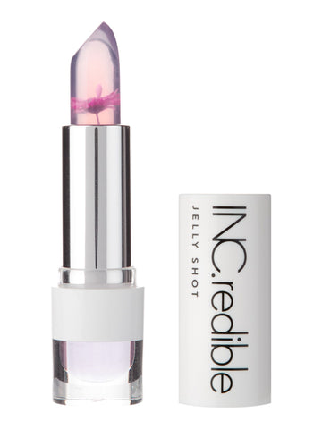 INC.redible Jelly Shot Lip Quencher It was Only A Kiss - Lilac 4.40g